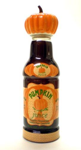 Wizarding World Harry Potter Bottle Pumpkin Juice 16 Oz Universal Exclusive - NEW