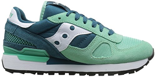 Saucony Damen Shadow Original Green/Teal