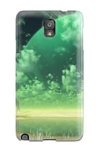 Fashion Design Hard Case Cover/ SgavoqH1338CLGsl Protector For Galaxy Note 3