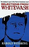 Whitewash, Harold Weisberg, 0786700165