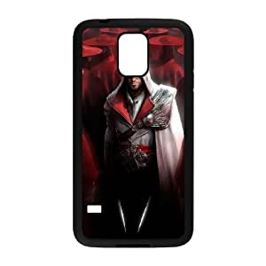 Samsung Galaxy S5 Phone Case Assassin's Creed F5M8588 by icecream design