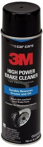 3M 08880 High Power Brake Cleaner - 14 oz. by 3M