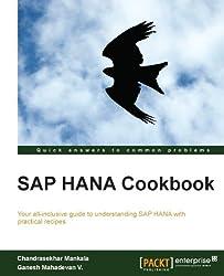 SAP HANA Cookbook