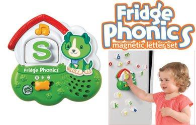 Best Leapfrog Fridge Magnet Toys Webnuggetzcom