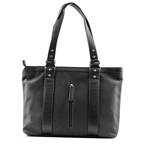 PICARD - Shopper EL PASO schwarz, 2483 Schwarz