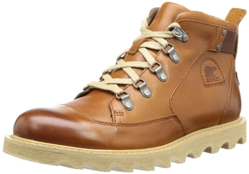 Sorel Mad Mukluk Mid II Boot - Men's Cinnamon 12