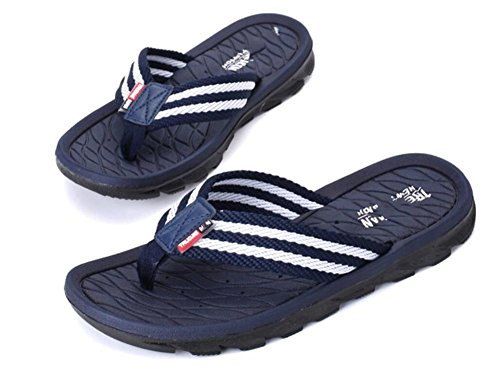 tidal beach weave summer 2 girdle flip 44 sandals striped sand 2017 new flops w0agCq