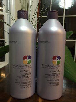 Pureology Hydrate Shampoo and Conditioner Duo Sets