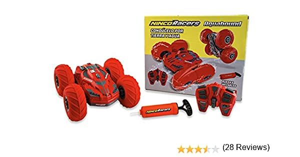 Ninco-93118 Aquabound. (NH93118): Amazon.es: Juguetes y juegos