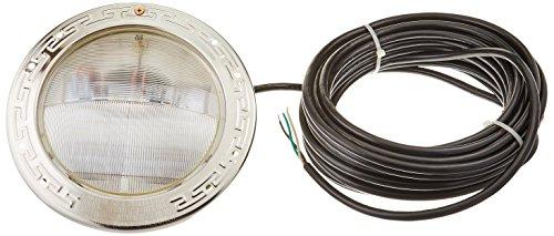 Pentair 601201 IntelliBrite 5G White Underwater LED Pool Light, 120 Volt, 50 Foot Cord, 400 Watt Equivalent 400w 50' Cord