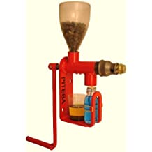 Piteba Nut and Seed Oil Expeller Oil press