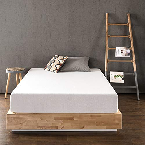 Best Price Mattress 12-Inch Memory Foam Mattress
