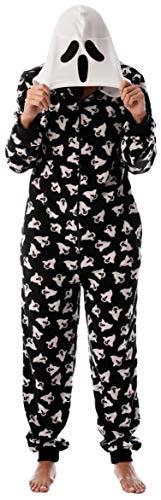 Just Love Adult Onesie Pajamas Ghost 6767-XXL -