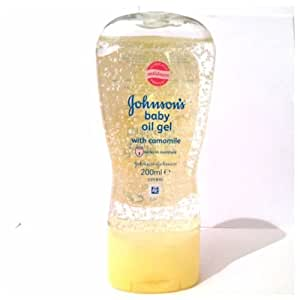 Johnson and johnson baby oil gel coupons