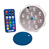 GAME 4307GM Pool Wall Light for Above Ground Swimming Pools