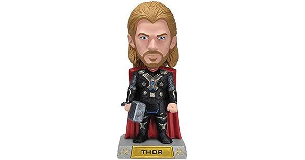 Amazon.com: Marvel: Thor The Dark World: Thor: Funko Wacky ...