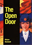 Front cover for the book The Open Door: The Salvation Army Re-entry into Russia by Miriam Blackwell