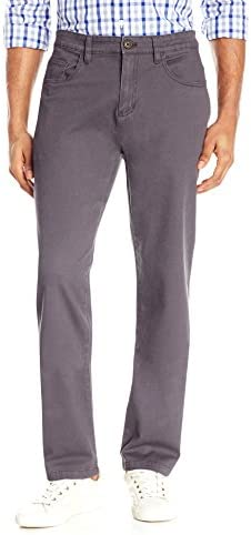 Goodthreads Mens Athletic fit 5 Pocket Chino product image