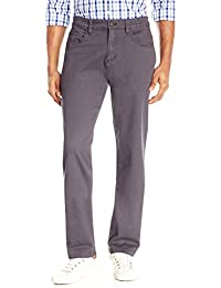 Men's 5-Pocket Chino Pant