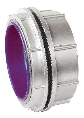 2インチステンレス鋼標準Watertight hub-1 1ケース B01BWOQISU