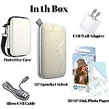 HP Sprocket Select Pocket Printer Instant Wireless