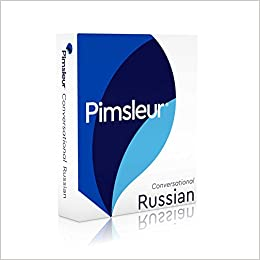 Pimsleur Russian Conversational Course - Level 1 Lessons 1