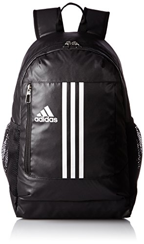 Adidas 3 Stripe Messenger Bag - 9