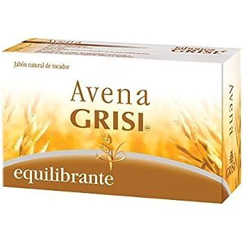 Grisi Soap 3.5 Oz. Oat Grisi (Avena)