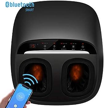 Etekcity Shiatsu Electric Foot Massage with Heat & App Control