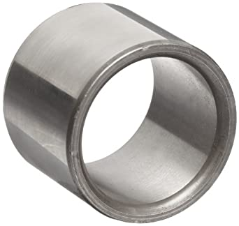 "INA SCE1616 Needle Roller Bearing 1/"" ID Steel Cage 1-1//4/"" OD, Open End Inch"