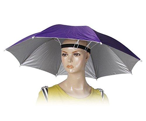 Hommes Parapluie Pliant Inverse Parasol Femmes Voyage Sun Parapluies Coupe Y4K6