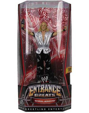 WWE Entrance Great # 02 Chris Jericho by WWE