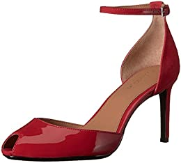 Amazon.com: Red - Sandals / Shoes: Clothing Shoes &amp Jewelry