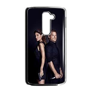 Happy dexter season 8 Phone Case for LG G2