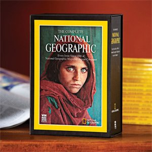 National Geographic 96373 National Geographic