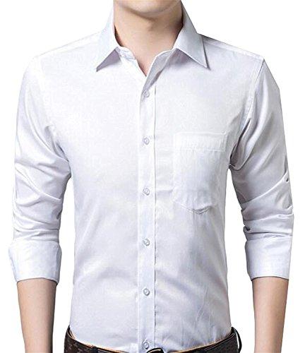 dress shirts size conversion - 9