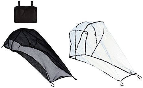 Mountain Buggy Nano All Weather Cover - Buggy Lightweight