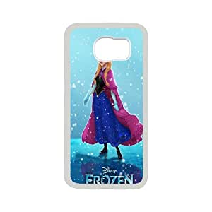 Unique Disigned Phone Case With Funny Frozen Image For Samsung Galaxy S6