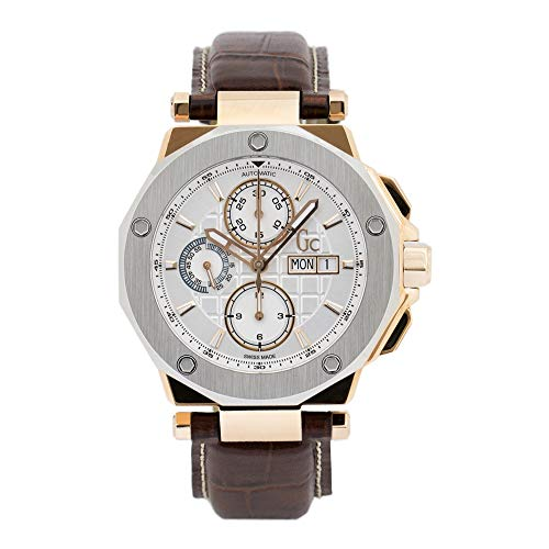 Guess GC-3 Valjoux Limited Edition - Guess Collection, used for sale  Delivered anywhere in Canada