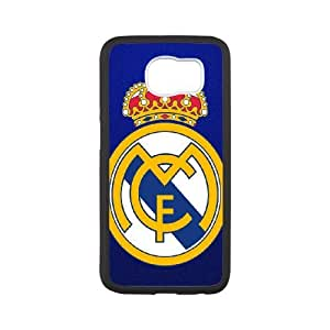 Language still DIY Case Real Madrid CF For Samsung Galaxy S6 QQW830810