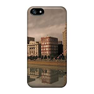 For Iphone 5/5s Case - Protective Case For LastMemory Case