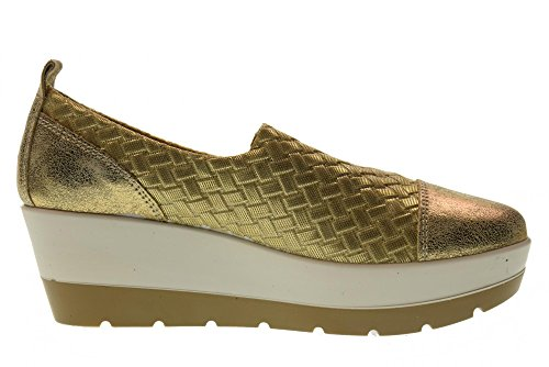 1145111 Shoes Gold IGI Gold With Wedge CO Womens SExEvqaX