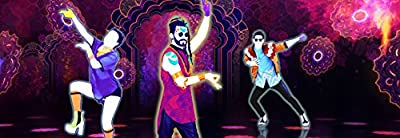 Just Dance 2017 from UBIS9