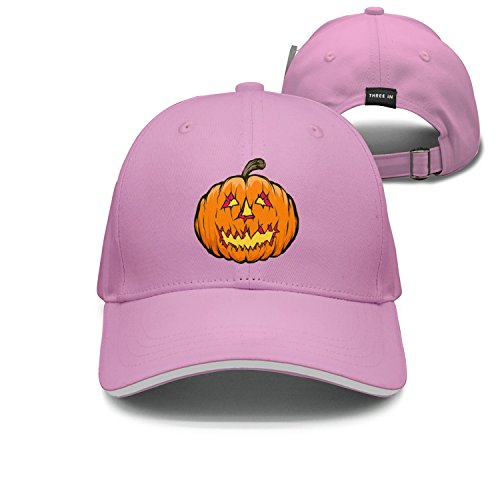 Cap Pumpkin Halloween Fruit Clever Halloween Costumes Unisex Cap Cute Stylish Casual Simple Funny Personality Fashion Travel -
