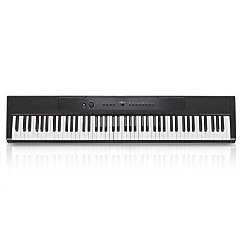 6 opinioni per SDP-2 Pianoforte da Palco da Gear4music