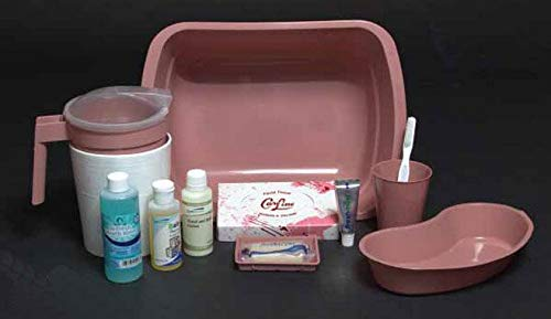 - Kit Admission Deluxe 12Ea/Cs