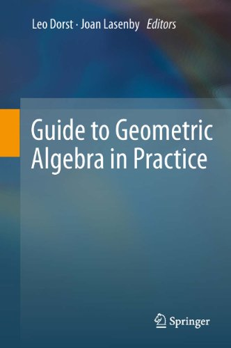 Download Guide to Geometric Algebra in Practice Pdf