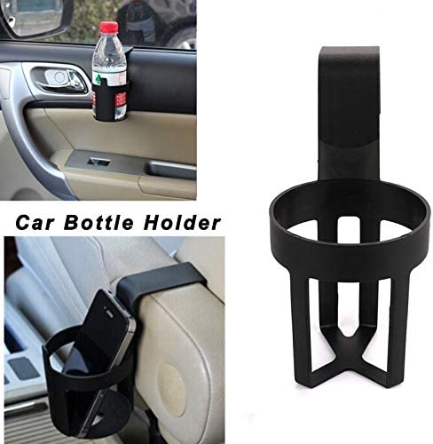 ExH Cup Holder for Cars Universal Vehicle Beverage Bottle Can Drink Cup Holder Stand Clip Shelf for Car Truck Van Audi A3 Car Accessories