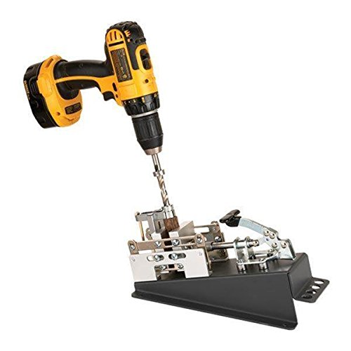 WoodRiver DV2 Self-Centering Drilling Vise (Centering Vise compare prices)