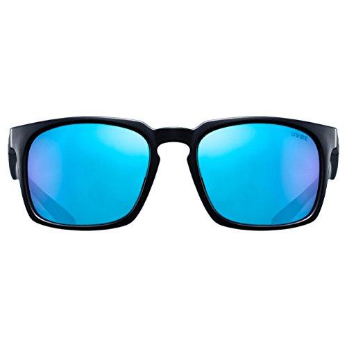 mate tamaño Color única negro año Uvex Talla Todo Mate 35 nbsp;Sport Unisex el Gafas lgl Negro qqZg1PwRB